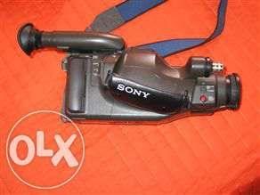 Camera Sony para peças