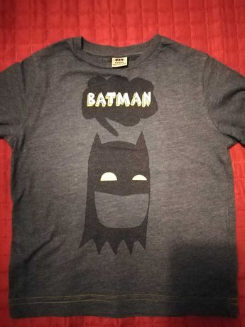 Camisola Batman 4/5 anos