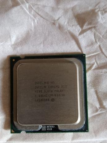 Intel Core 2 Duo 4300/ 2x1.80GHz