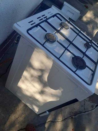 Kuchenka gazowa Beko z piekarnikiem elektrycznym