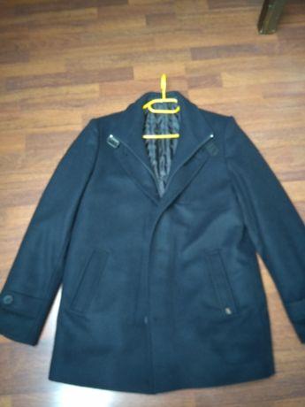 Płaszcz męski jesienno zimowy