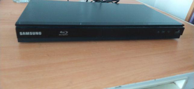 Odtwarzacz Samsung blu-ray BD-E5300