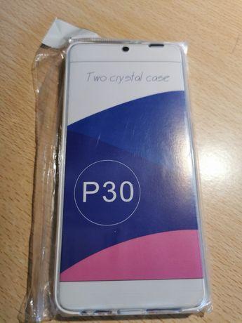 Capas360 em silicone transparente para vários telemóveis ver abaixo