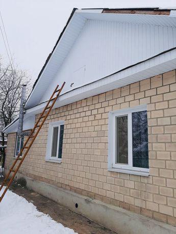 Дом хороший Городня (Чернигов)