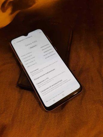 Samsung A 30s состояние супер