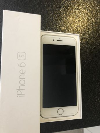 Iphone 6s 64GB - Stan wzór