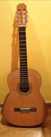 Gitara klasyczna Alvaro 37