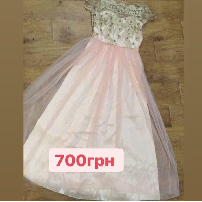 Сукня для важливої події Городище - изображение 1