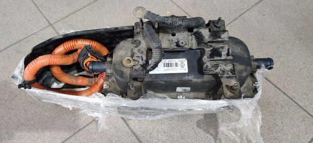 Nissan leaf 2011-2012 бойлер, печка