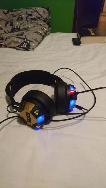 Słuchawki philips HX5