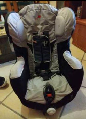 Cadeira auto  dos 0as 18kg Grupo 1