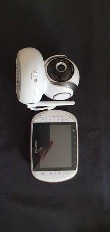 Monitor/camara bebe Motorola