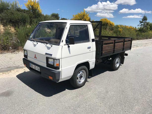 Mitsubishi L300 2.5 TD