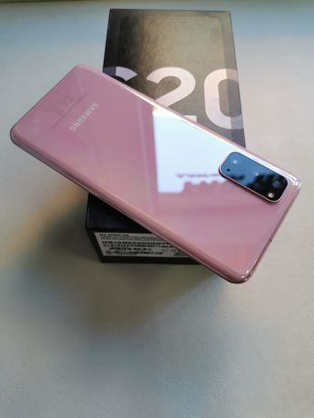 Samsung S20 Sprzedaż /Zamiana