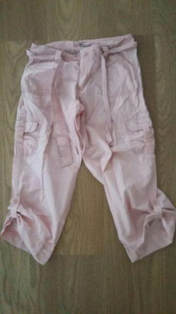 Spodnie 3/4 Cherokee r. 8