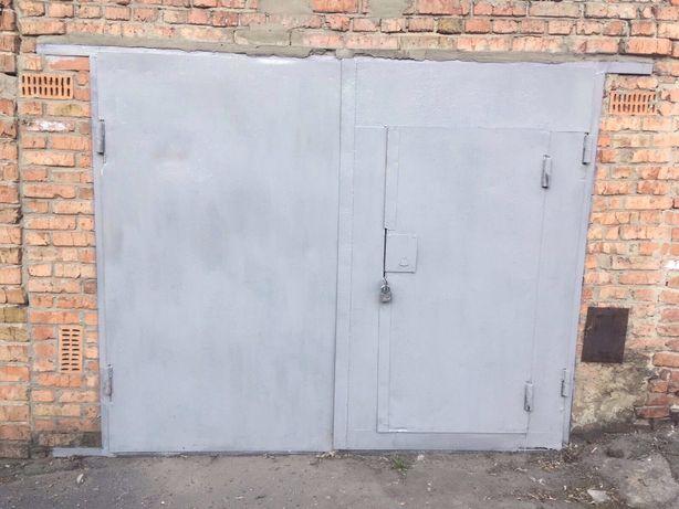 СРОЧНО Продам или обменяю гараж на авто расположение Кондратьева