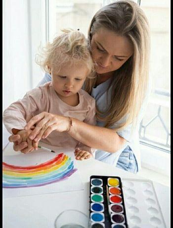 Присмотр за детками, пед.образование, Таирова