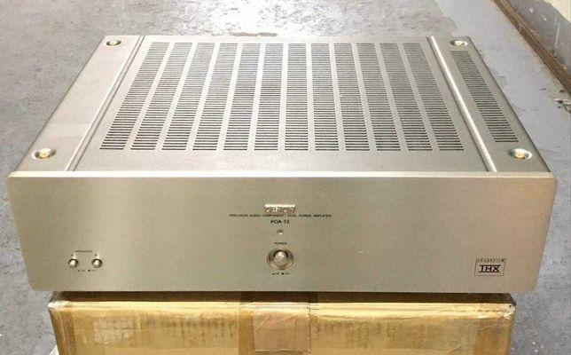 Amplificador Denon POA T2