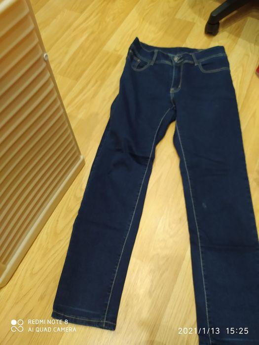 Spodnie rozmiar 40 Warszawa - image 1