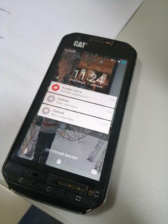 Смартфон Cat 60s