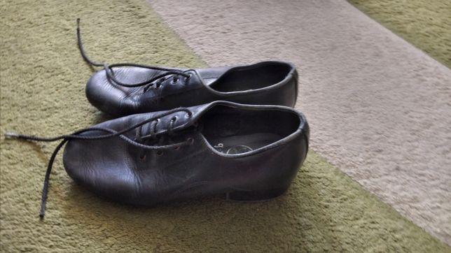 Туфли для спортивно бальных танцев 20