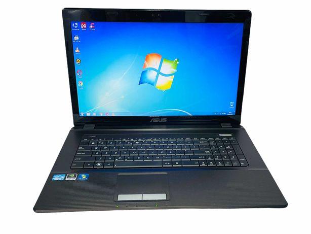 Ноутбук Asus K73S - для учебы и дома  Гарантия/SSD новый