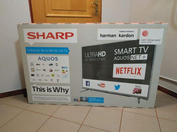"""Telewizor Sharp 55"""""""
