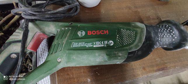 Lisi ogon piła Bosch
