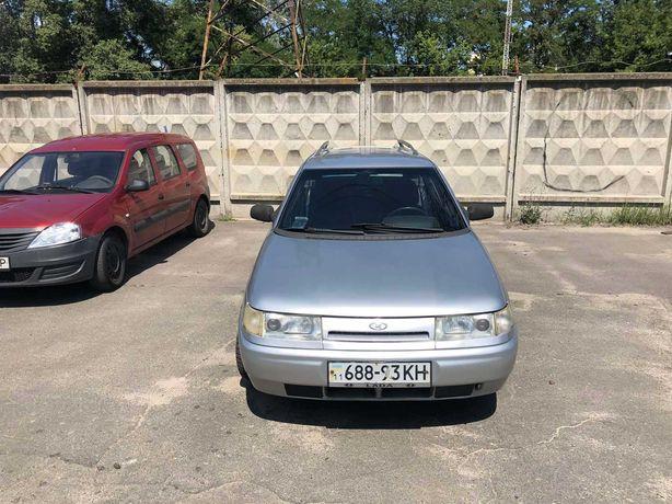Продам ВАЗ 2111 1.5 GTE 2001г. сел и поехал