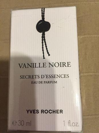 Vanille Noire 30 ml