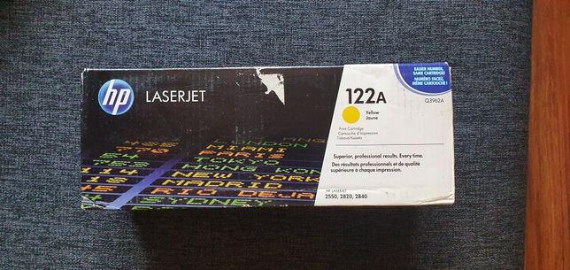 Toner HP laserjet 122a