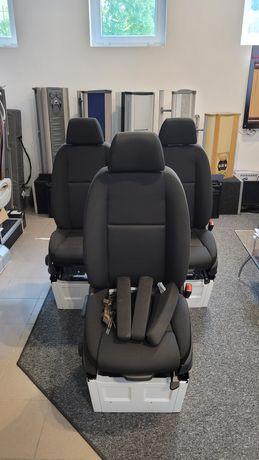 Fotel pasażera prawy, Mercedes Sprinter W907