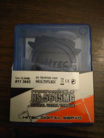 Serwo programowalne HS-5645MG