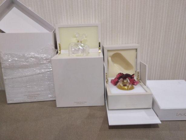 Нишевая, селективная парфюмерия настоящий оригинал Nabucco Lalique