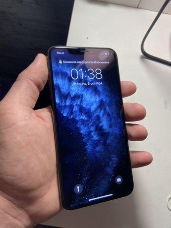 Продам Apple iPhone XS Max 256Gb neverlock оригинал весь комплект
