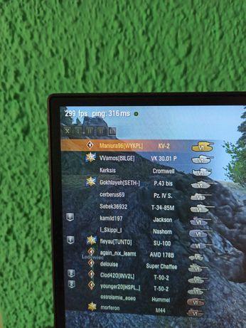 Karta graficzna GTX 750TI sprawna