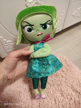 Кукла Дисней Disney Брезгливость