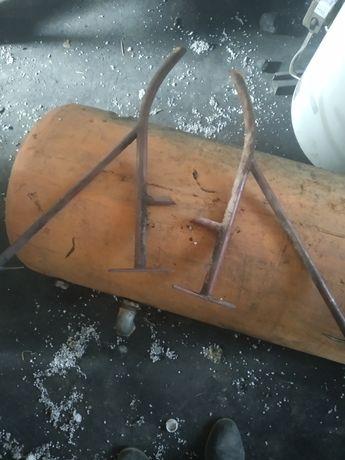 Wymiennik- dwupłaszczowy podgrzewacz wody.