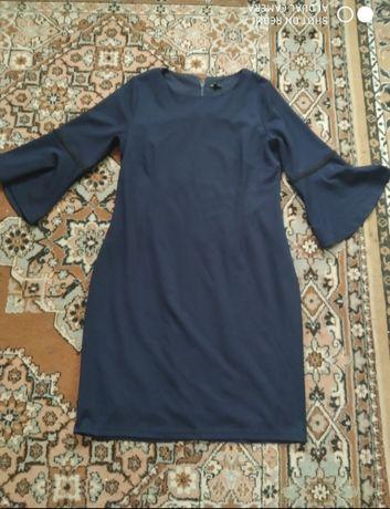 Платье женское размер 48