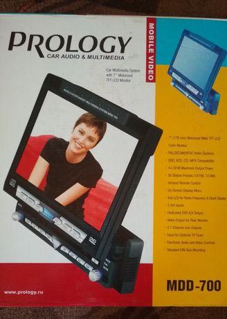 Продається  multimedia PROLOGY