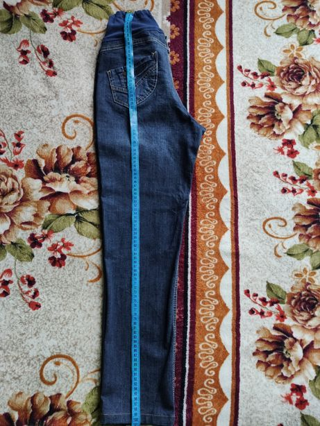 "Джинсы, штаны для беременных ""BUSA"""