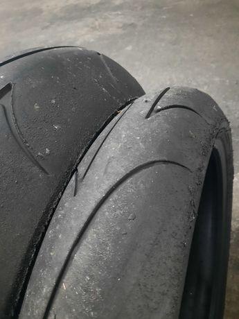 Pneus Dunlop D213