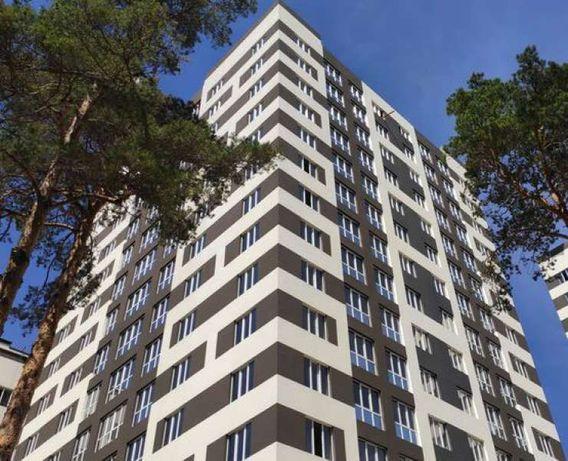 2-комнатная квартира возле Центрального Парка!