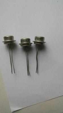 Транзисторы КТ801 А, Б