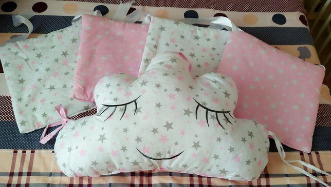 Комплект постелі