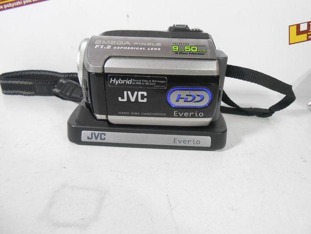 Kamera cyfrowa JVC GZ-MG275 !!!