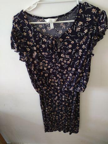 H&M Mama sukienka do karmienia rozmiar S 36
