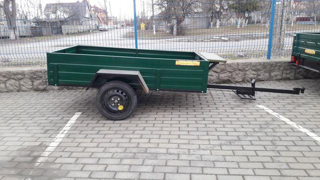 прицеп мотоблочный 2м×1.2м.Украина