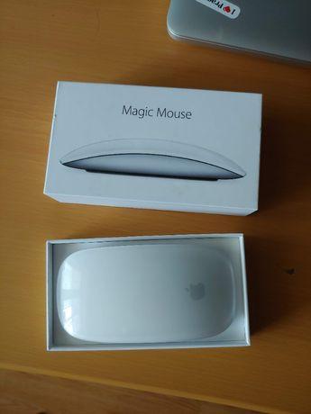 мишка Мышь Apple Magic Mouse 2 Bluetooth White