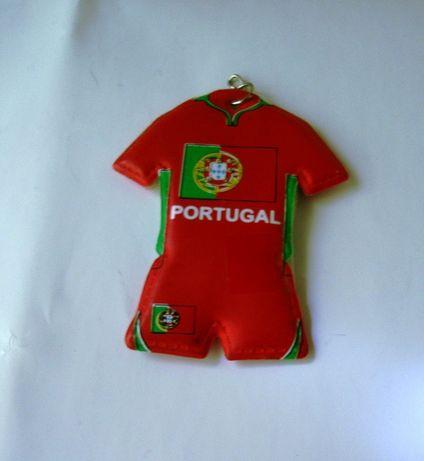Porta chaves Seleção de Portugal